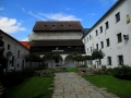 Písek - Prácheňské muzeum
