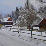 Rožnov pod Radhoštěm, Skanzen – Vánoce na dědině ve Valašském muzeu